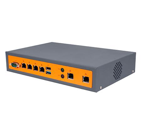 JBC130F53306 :: HBJC130F53306 :: 6 Intel Gigabit LAN Intel Celeron