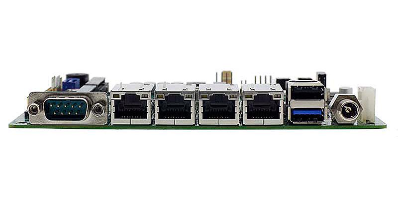 NF533 :: JNF533D4 :: Intel Celeron Bay Trail J1900 4G RAM 3 5