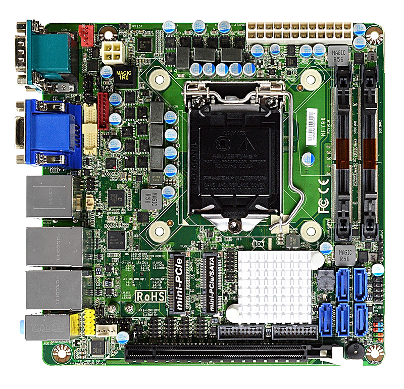 NF796-Q370 :: JNF796-Q370 :: Intel Q370 Coffee Lake 8th / 9th Gen