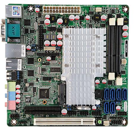 NF99FL :: JNF99FL :: Intel Atom D525 ICH9R Pine Trail-D