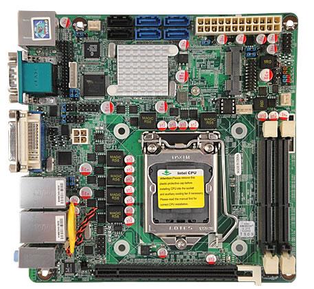 NF9E-Q77 :: JNF9E-Q77 :: Intel Q77 Ivy Bridge :: JETWAY
