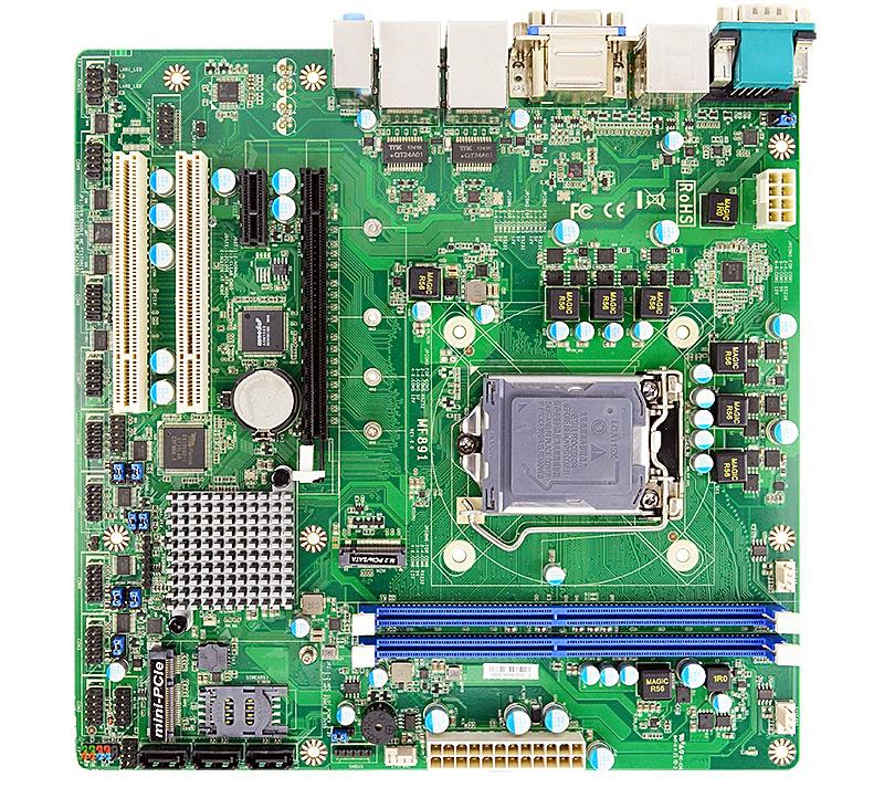 NMF891-H310 :: JNMF891-H310 :: Intel H310 Coffee Lake 8th / 9th Gen